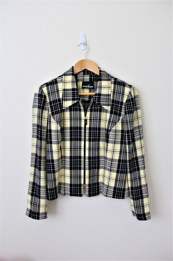 plaidjacket